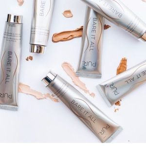 PUR Bare IT All 4-in1 Foundation
